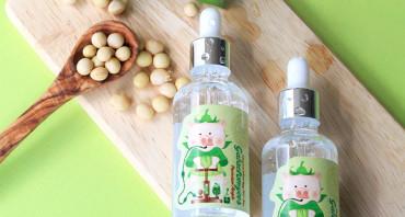 Сыворотка Milky Piggy Galactomyces Ferment Filtrate 100% от Elizaveca