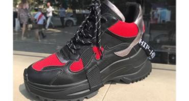 Новая коллекция Oxvy Shoes