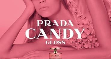 Prada Candy Gloss от VIZAJE-NICA.