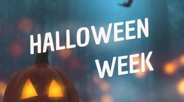 De Halloween, Unica Sport Elat îți oferă  antrenamente CADOU