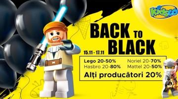 Back to Black Friday
