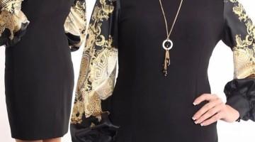 Новая коллекция платьев в Shardo