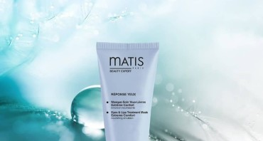 Matis Eyes & Lips Treatment Mask Extreme Comfort