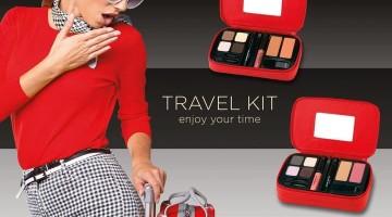 Super Ofertă Nouba Travel Kit la doar 350 lei!