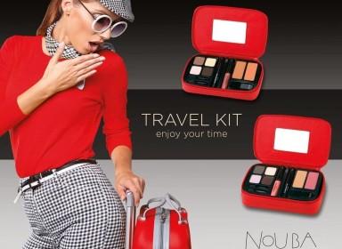 Супер предложение Nouba Travel Kit всего 350 lei!