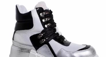 Зимняя коллекция в магазинах OXVY shoes!