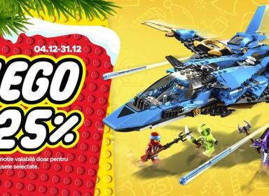 Promoții de la Kidsco pe toată luna decembie!!!