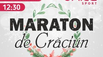 ❄Рождественский марафон с UNICA SPORT ELAT❗