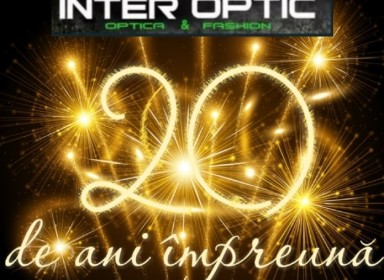 Interoptic Moldova Вас дарит скидки до 50% весь январь