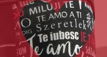 Invito готовы встречать День святого Валентина!