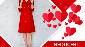 Promotie cu drag în magazinele IONEL! 1 + 1 = Love