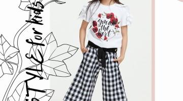 PANDAS ELAT уже готовы побаловать маленьких ценителей моды!