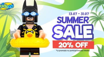 Kidsco — summer sale