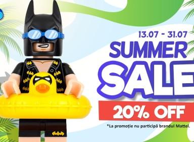 Kidsco — summer sale