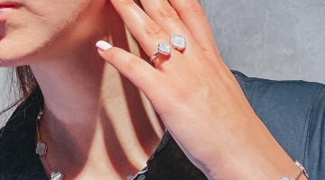 Catrin Jewelry – Devino proprietara talismanului feeric☘️
