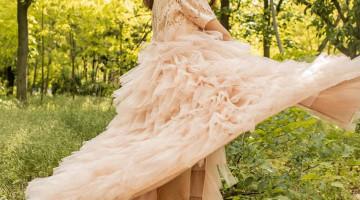 Pandas Elat — Самое красивое платье