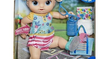 Kidsco — Baby Alive