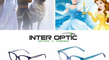Interoptic — Colecţii colorate pentru micile principese!