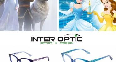 Interoptic – Colecţii colorate pentru micile principese!