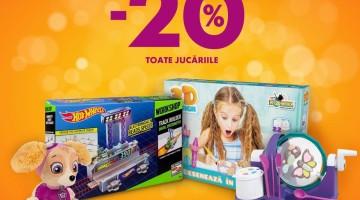 Kidsco – Vino la noi să găsești jucăria preferată ❤️