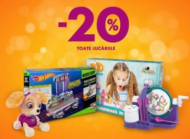 Kidsco — Vino la noi să găsești jucăria preferată ❤️