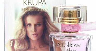 Invito — Новое поступление духов с легким, летним ароматом от Joanna Krupa (ESOTIQ)