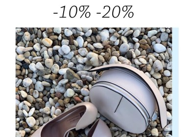 OXVY shoes — Reduceri de Sezon!