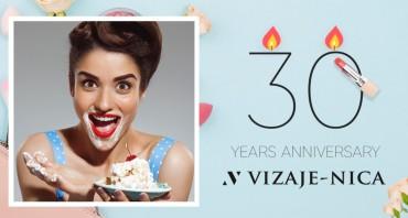 Vizaje-Nica – 30 лет!