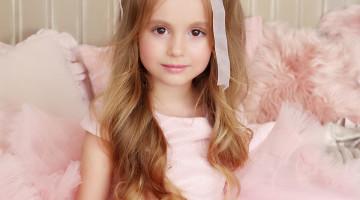 Rochițe pentru cele mai finuțe și drăgălașe prințese