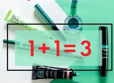 1+1=3 la toate produsele brand-ului italian Bella Oggi