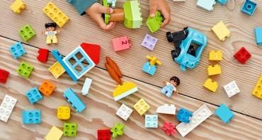 De ce LEGO e pe lista celor mai bune jucării pentru copii?