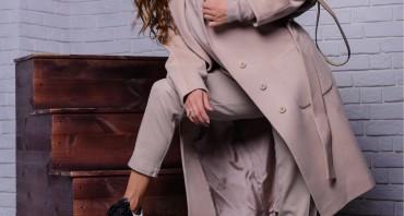 Nouvelle – Pantaloni din cașmir