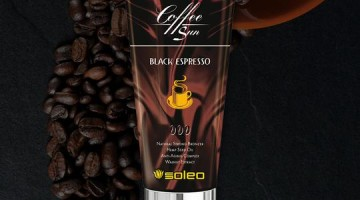 Soleo Black Expresso