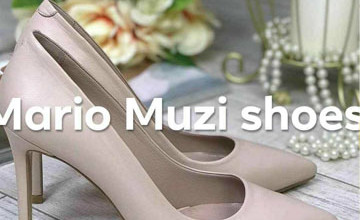 Mario Muzi Shoes