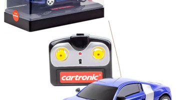 Vehiculele Cartronic RC