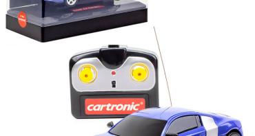 Vehiculele Cartronic RC