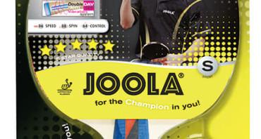 Большой выбор Joola