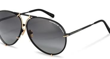 Культовые солнцезащитные очки Porsche Design P´8478