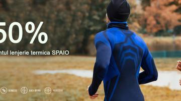 Invito SPAIO — 50%