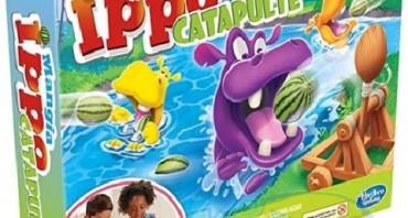 Hipopotamul mâncăcios te va aduce spre succes!