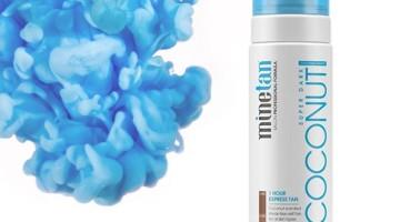MineTan Coconut Water Self Tan Foam