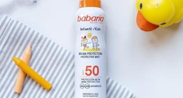 Защитите своего малыша от солнца!