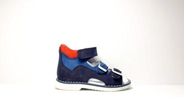 Sandale pentru băieți și fetițe